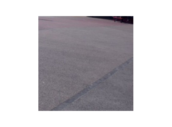 单面沙垫层
