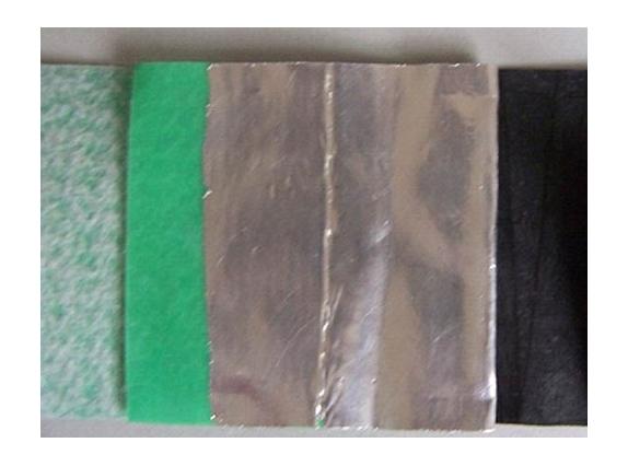 弹性体改性沥青化学阻根穿刺防水材料