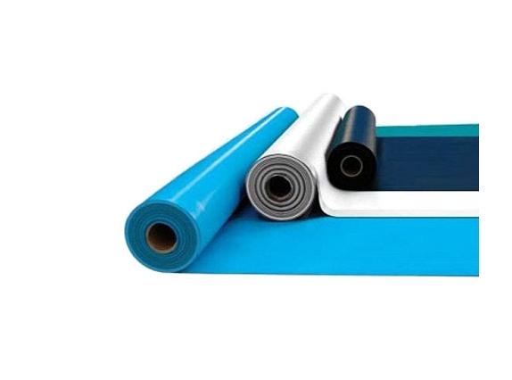 聚氯乙烯(PVC)耐根穿刺防水卷材
